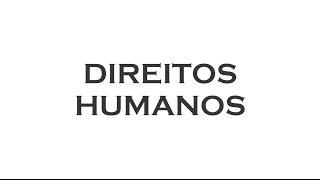 Direitos Humanos (Animação Minecraft) (Trabalho para a escola :v)