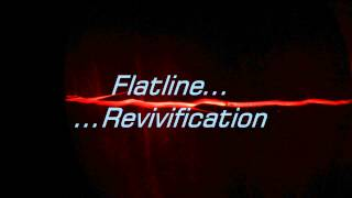 Flatline and Revivification Rotating Pumpkin 2014