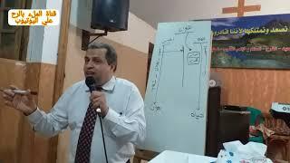 الثغرات وطرق دخول ابليس للقس عماد عبد المسيح