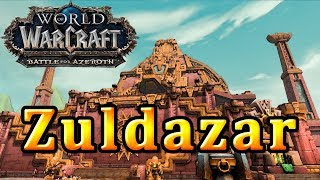 The Blood Gate - Quest - World of Warcraft