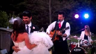 DCF Wedding Music - A Groovy Kind Of Love