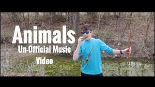Animals - Martin Garrix (Parody Music Video)