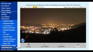 Nibiru? UFOs? in Hong Kong