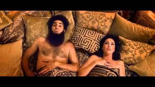 The Dictator - Super Bowl Spot - Sacha Baron Cohen Movie (2012) HD