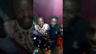 Dadju: Ma fuzzy style dance( kpla remix)