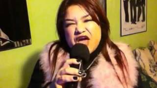 Arrepentida Marisela karaoke