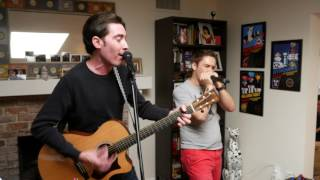 """""""Rock and Roll is King"""" (ELO Cover w/Miguel Jose and Corey Rosenbloom)"""