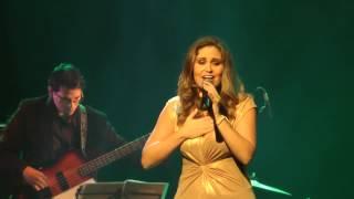 Karen Keldani Live in Notre Dame  Minha Fé