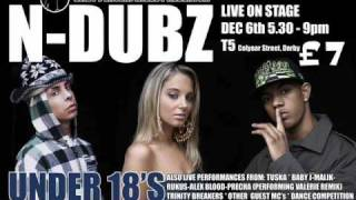 n-dubz playing with fire