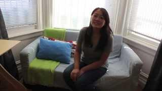 How to Make a Sofa Cover