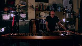 John Psathas - One Study One Summary (Marimba Interlude)