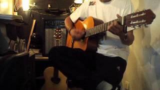 Armandinho - Starfix ( Luis Henrique Cover )
