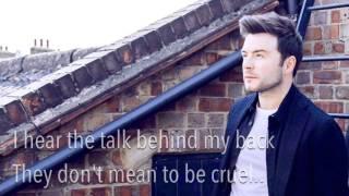 Shane Filan - Better Off A Fool (Lyrics)