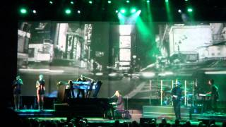 "John Legend ""Save The Night"" LIVE at The Chicago Theater 2013 HD"