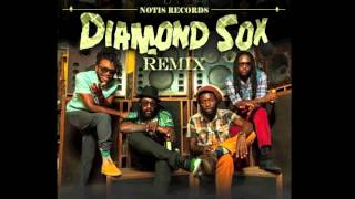 Diamond Sox Rmx - Notis & Iba Mahr Feat Tarrus Riley