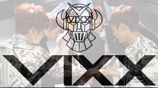 빅스(VIXX) 'Error' 뮤직비디오 메이킹(MV Behind Story)
