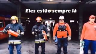 JN - O vídeo do meu quartel de bombeiros num minuto