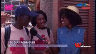 Dj Dias Rodrigues- Venda Pikante 6