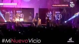 Paulina Rubio ft. Morat - Mi Nuevo Vicio (LIVE FROM CADENA 100)