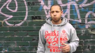 SYLABIS - GRIME FREESTYLE 2013