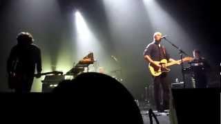 DOMINIQUE A - Le Courage des Oiseaux / Live au Casino de Paris 26.11.2009