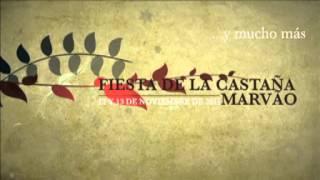 Fiesta de la castaña en Marvao 2012 spot 2