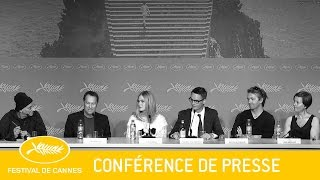 THE NEON DEMON - Press Conference - EV - Cannes 2016 width=