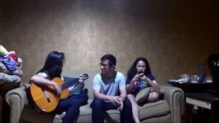 Goo Goo Dolls - Iris (Cover) Feat. Tata & Guitar by Enjel
