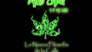vareta marihuana - M.G.O   ft  Mc DOG