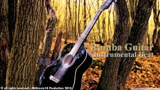 "Instrumental || ""Romantic Rumba Nylon Guitar Beat"" 