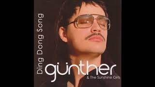 Ding Ding Dong Song - Gunther and the sunshine Girls - Mix by William Guess