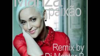 MARIZA   PAIXÃO REMIX by DJ MASTER B