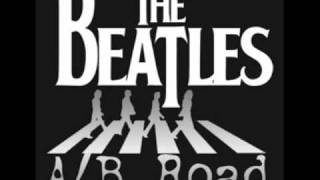 The Beatles - Blowin' In The Wind (Bob Dylan Cover)