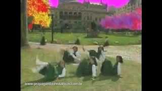 Chiquititas / Abertura (SBT) - 1997