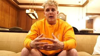Ex-Disney Star Jake Paul Responds to Brother Logan Paul's YouTube Controversy