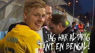 Allsvenskan 2018 på skånska