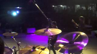 LED ZEPPELIN - Rock And Roll  live cover vidio