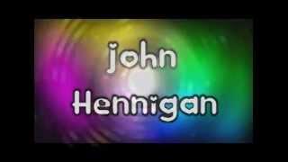 PWA - John Hennigan - Custom Titantron