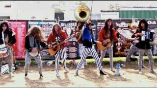 "Wacken Open Air 2010 - Blaas of Glory ""Final Countdown"""