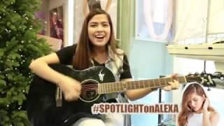 Puso by Alexa Ilacad (To The Moon And Back Album)