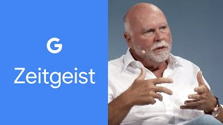 Craig Venter, Scientist - DNA: The Software of Life - Clip