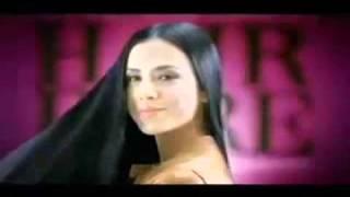 Gaby Endo for Cream Silk Philippine TVC