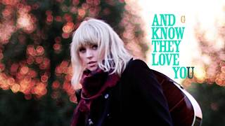 Sadie Jemmett - Teach Your Children (with lyrics) from CSN&Y tribute album MUSIC IS LOVE