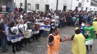 2ªparte- Danças de carnaval 2017 da Ilha de Santa Maria Açores