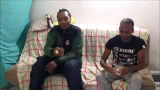 Blicassty & Mc Miguel - Freestyle Caribbean Gyaldem