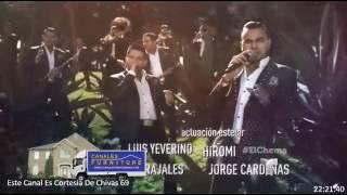 CANCION PRINCIPAL - SERIE EL CHEMA - 2016 HD!