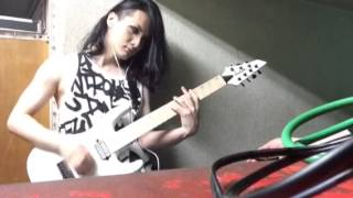 By:ARLANT - The answer is...think by yourself (Guitar Playthrough)