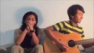 Sudah Ku Tahu, She's Gone dan Pelangi Petang Medley (Akustik With Kecik Hyper Act.)