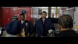 "Chicago Fire 5X15 ""Deathtrap"" Preview 