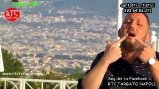 Enzo Calone - Nu Pò Maje Ferni' - Canzoni a Villa Cupido 2016
